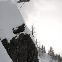 freeride in san martino